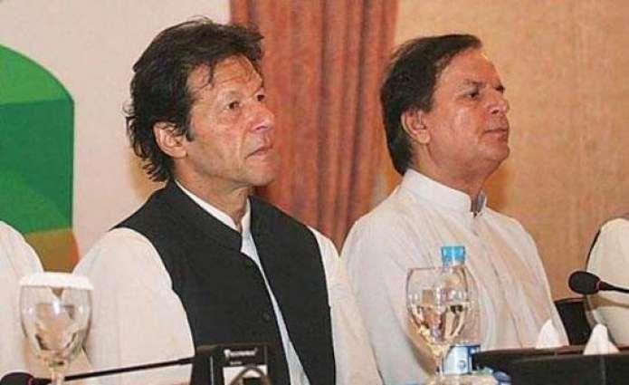 مسلم لیگ (ن) پاکستان تحریک انصاف وچوں نواں جاوید ہاشمی لبھ رہی اے: صابر شاکر