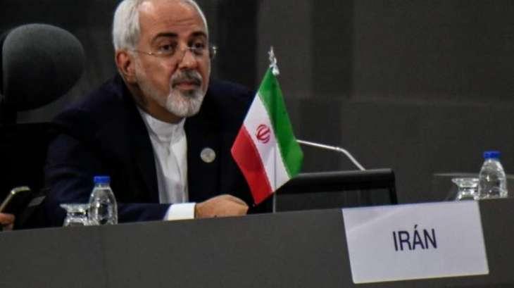Iran 'hostile' to US involvement in Syria talks