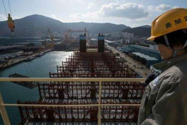 Ex-Daewoo shipyard head gets 10 years in prison