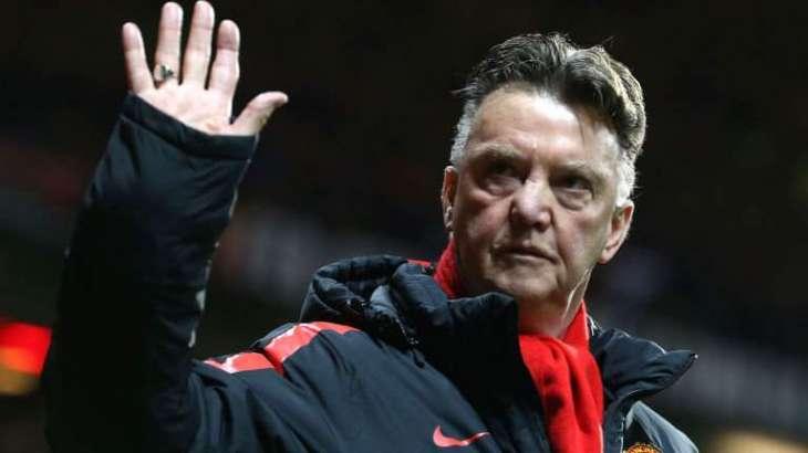 Football: Me retire? Not so fast, says van Gaal