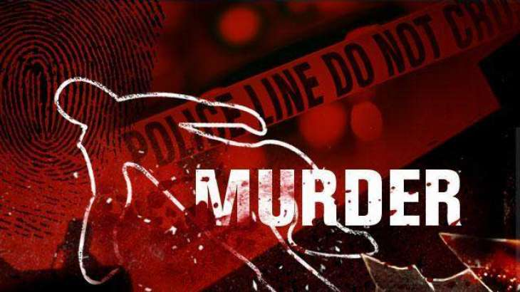 Two accused arrested in murder case
