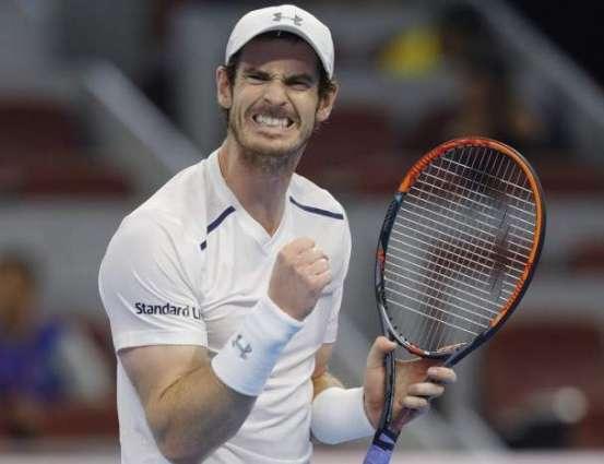 Tennis: Murray cruises into Open third round