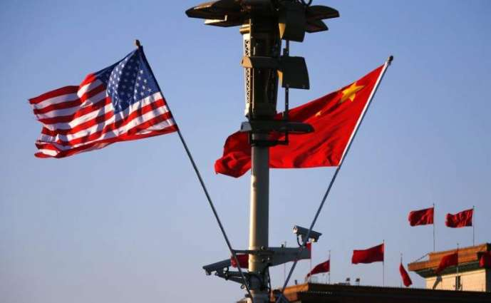 Over 80% of US firms feel less welcome in China: survey