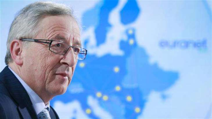 EU's Juncker vows to work for 'balanced' Brexit deal