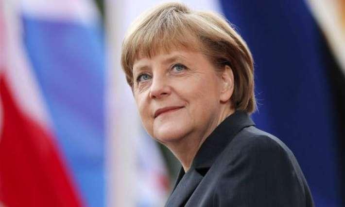 Merkel to face German voters on September 24