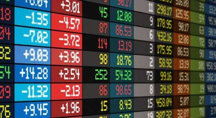 KSE-100 Index sheds another 36 points on third day of the week