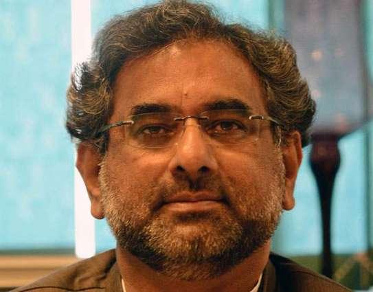 Govt pursuing implementation of Iran Pakistan Gas Pipeline Project: Khaqan