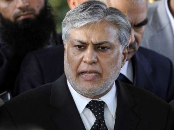 Govt facilitating private sector to help it pay role for development: Dar