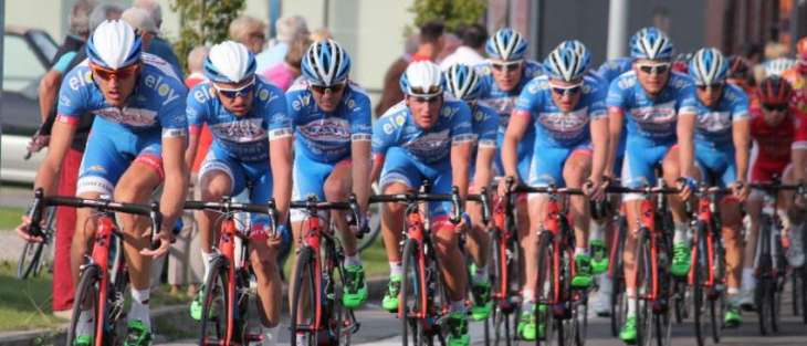 Cycling: Giro looks east as Polish, Russian teams invited