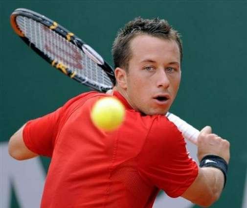 Tennis: Australian Open results