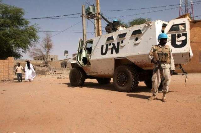 UN to consider sanctions regime for Mali