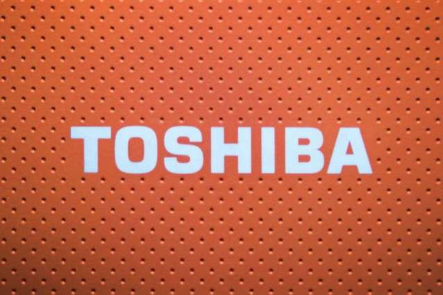 Toshiba dives on reported nuclear power losses