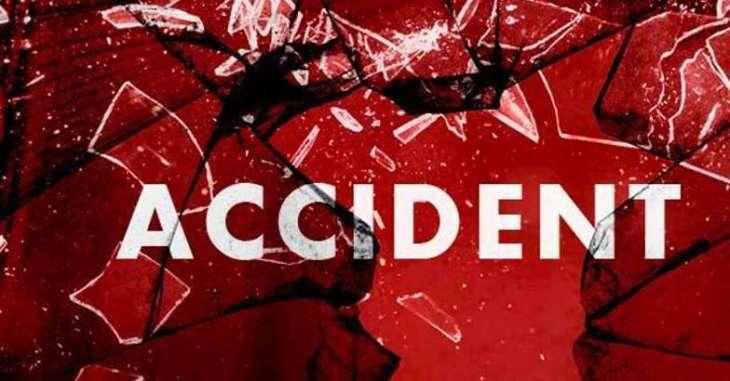 India school bus crash kills at least 15 children