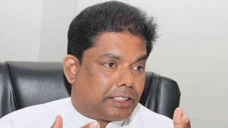 Sri Lanka's minister for promoting public-interest driven media