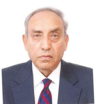 بھارت اتے اسرائیل ڈوہیں ملک ریاستی دہشت گردی اچ ملوث ہن ،ڈاکٹر پر ویز اقبال چیمہ