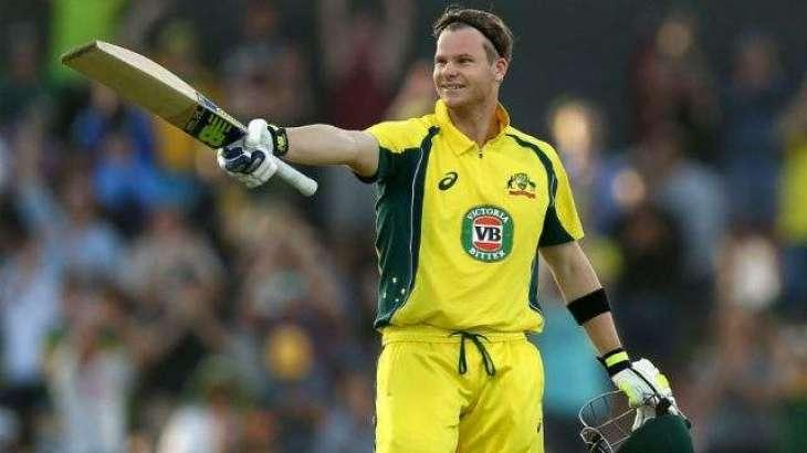 Cricket: Smith century makes Pakistan pay for mistakes