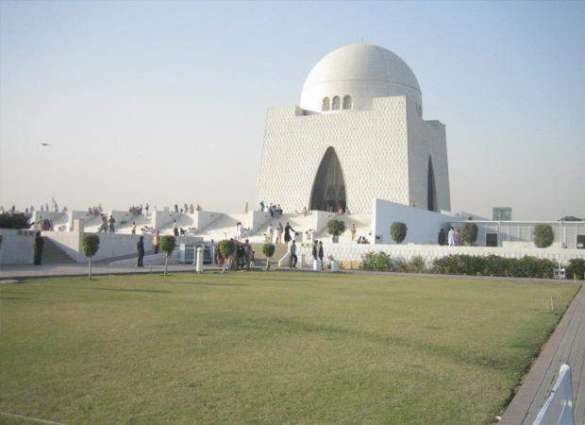 National Assembly's standing committee visits Mazar-i-Quaid