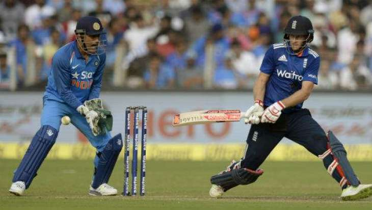 Cricket: India v England 2nd ODI scoreboard