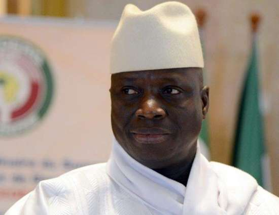 UN to vote Thursday on backing ECOWAS action in The Gambia: diplomats