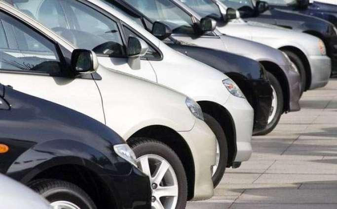 DVRS registers 6,214 new vehicles