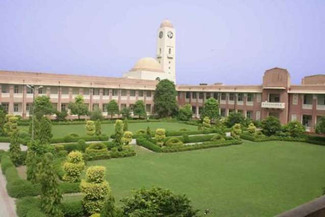 NMC to be elevated as varsity soon