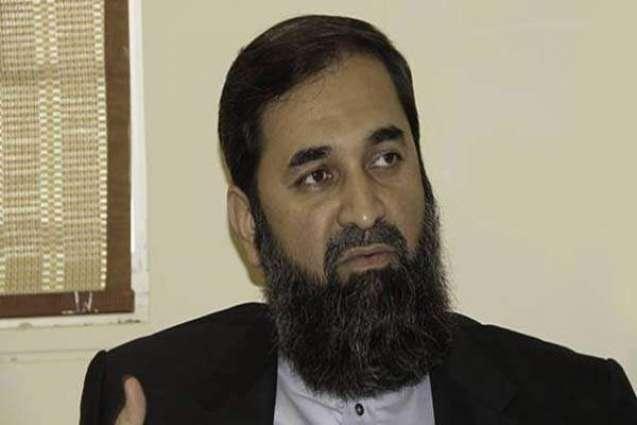 Maintenance problem lead to closure of Saray-i-Awam: Senate told