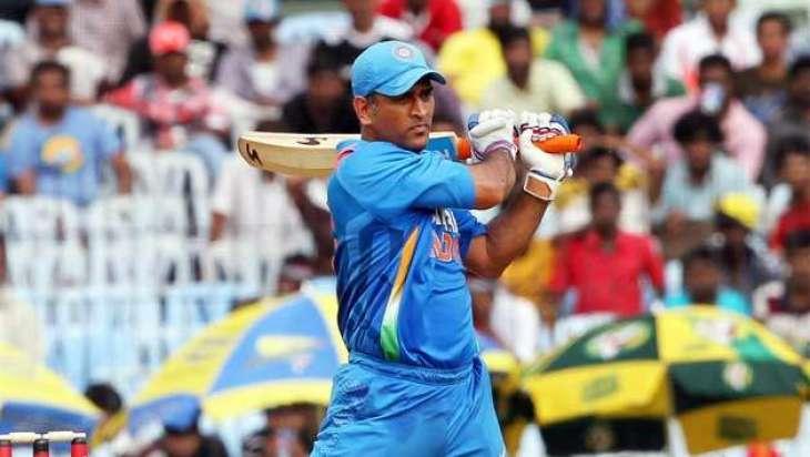 Cricket: Yuvraj, Dhoni blitz hands India ODI series
