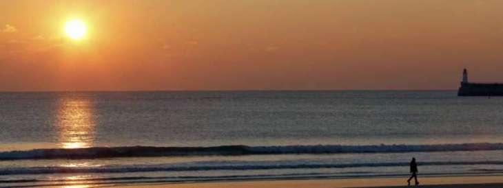 Study of past warming signals major sea level rise ahead