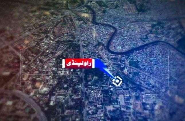 Three killed in Rawalpindi gas leakage explosion