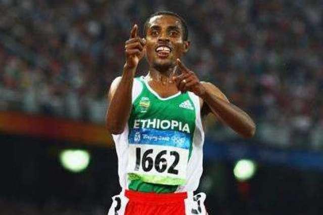 Athletics: New marathon upset for middle distance legend Bekele