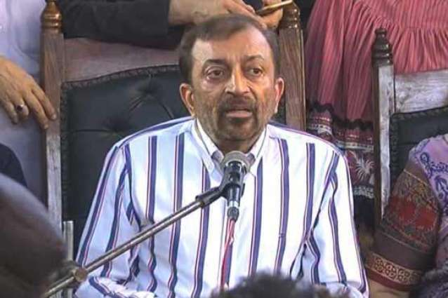 Farooq Sattar in favor of Ahmed Chanai as new Governor Sindh
