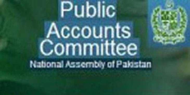 Six Senators nominated for PAC