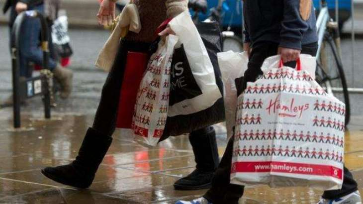 UK retail sales slide 1.9% in December: official data