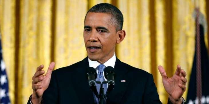 د اوباما حكومت داعش زېږولې۔ د عراق دوهم اولس مشر