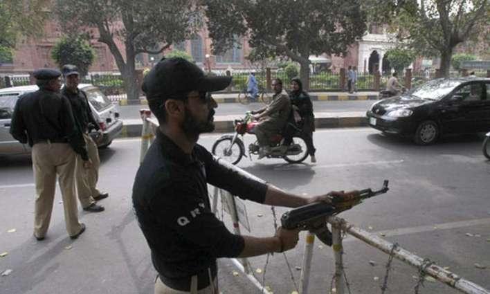 DG Khan police get training on computerized complaint redressal system