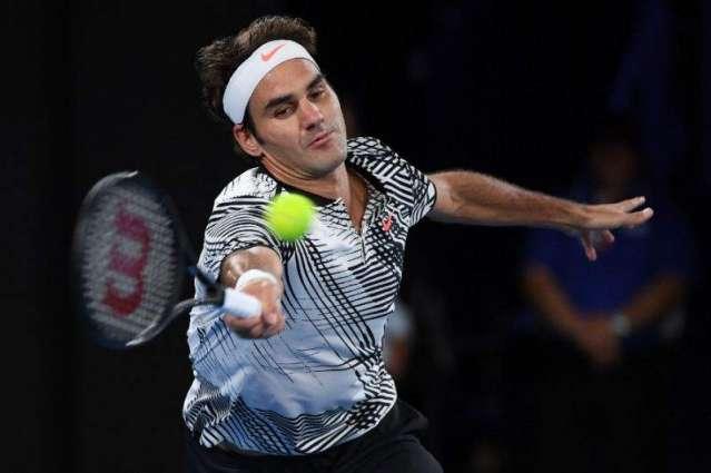 Tennis: Murray, Federer masterclass wows Aussie Open