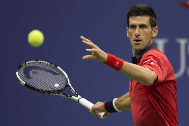 Tennis: Agassi backs Djokovic to pull out of slump
