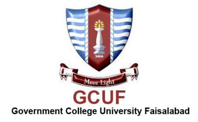 GCUF Releases Registration Schedule | Pakistan Point