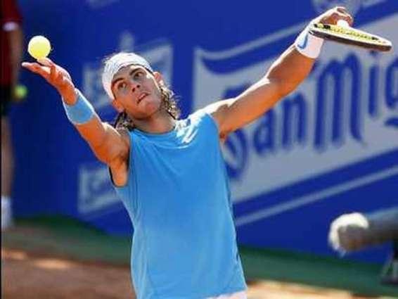 Tennis: Nadal denies Zverev in five-set fightback