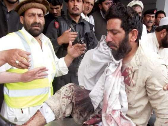 Funeral prayer of Parachinar blast victims held