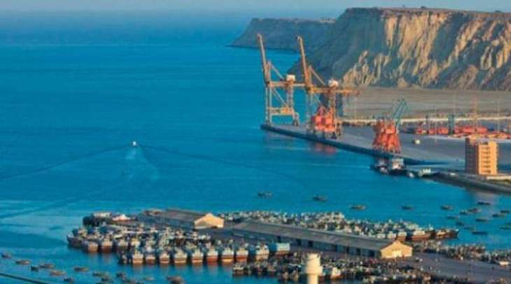 Pakistan, China decide to include new projects in CPEC