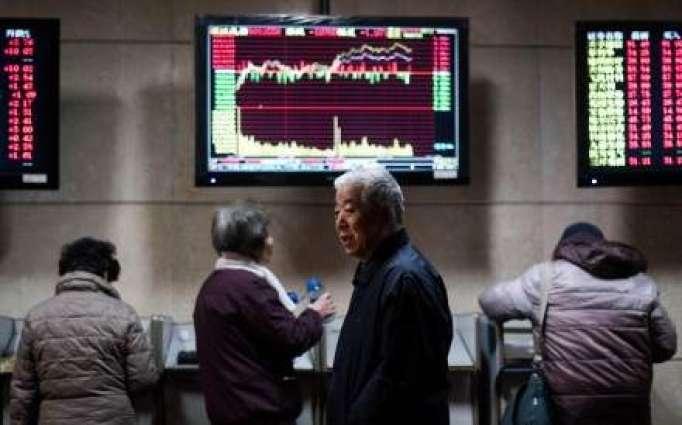 Hong Kong stocks end morning marginally higher