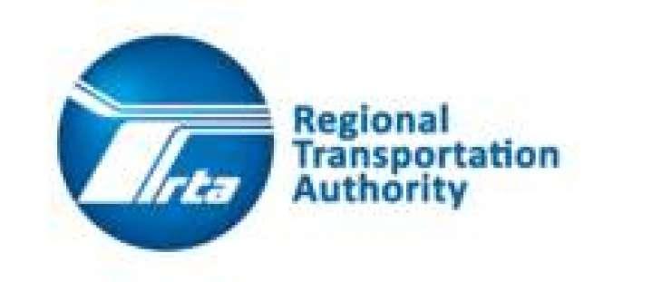 Transport authorities notified