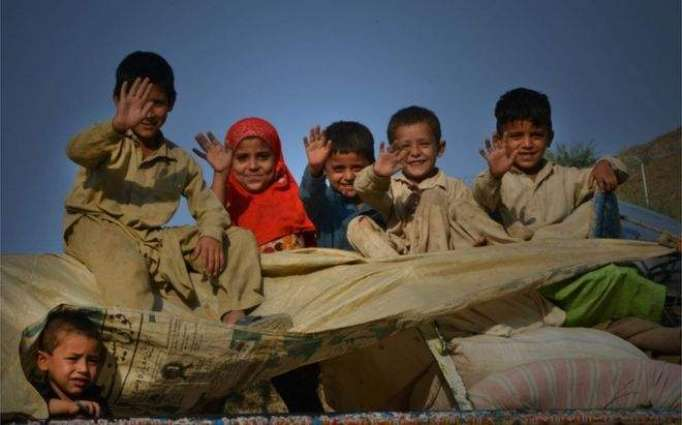 A third of Afghans will need Aid this year: UN