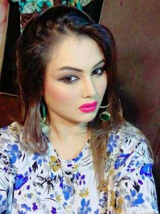 Explicit video of Jiya Butt viral on web
