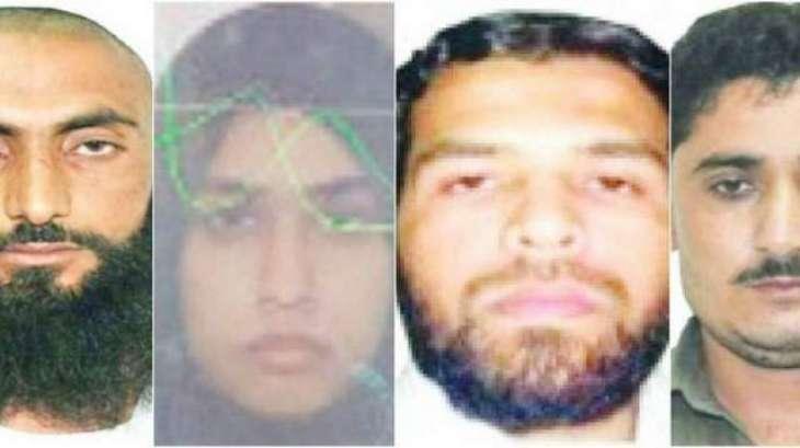 سعودی عرب: دہشت گردی دے شبھے وچ 69پاکستانی گرفتار