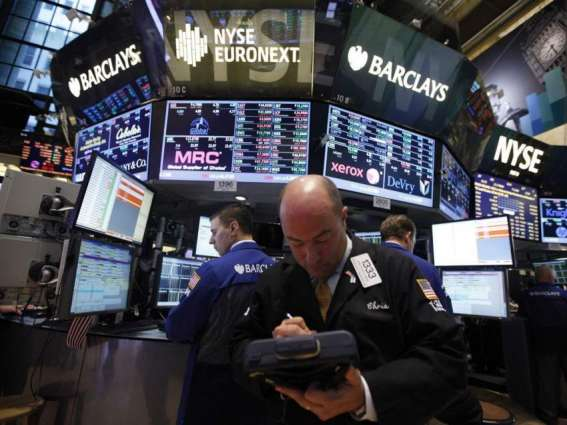 US stocks dip on tough Trump trade talk