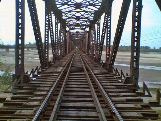 Railways to rehabilitate 93 bridges upto June 2017