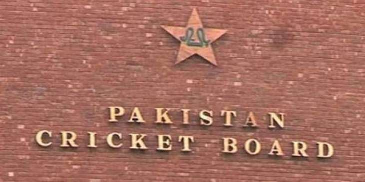 PCB appoints match officials for PSL