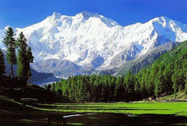 Govt makes efforts to take full advantage of GB tourism's potential: Minister
